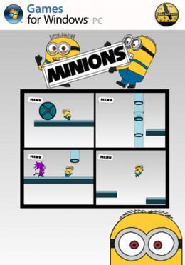 Minions (2013) PC