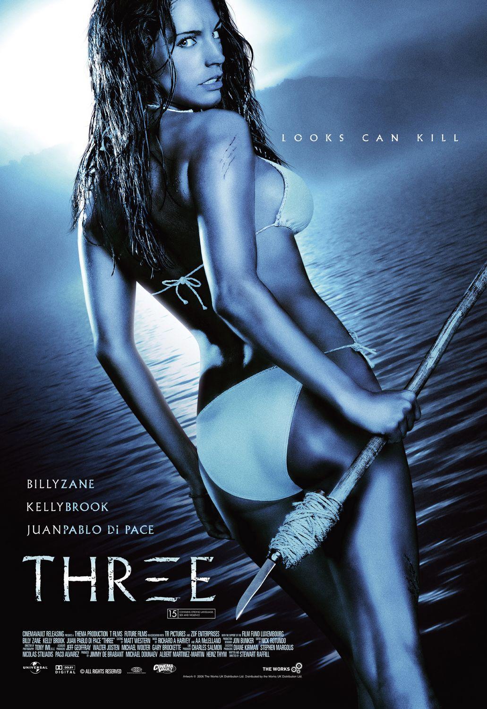 Скачать фильм Секс ради выживания / Three (3gp/mp4) .
