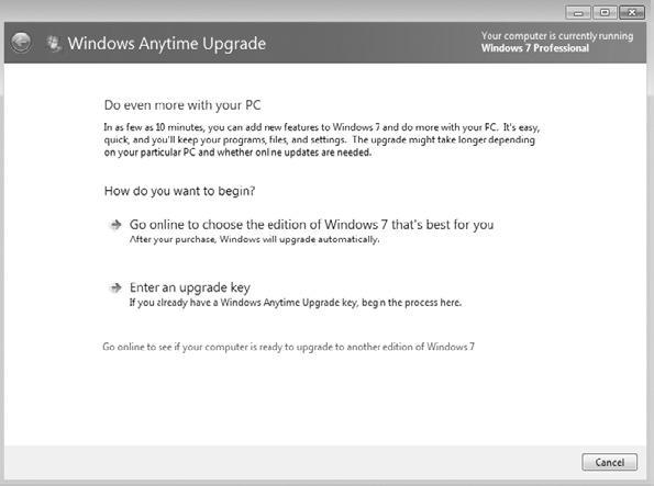 Windows 7 ключ продукта не соответствует текущему sku windows.
