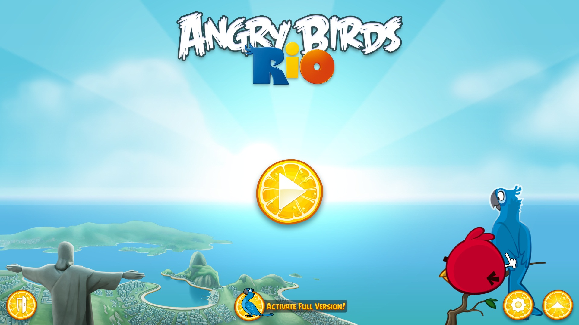 20 hd angry birds pictures for your desktop