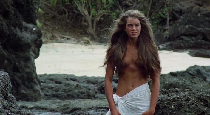 Смотреть онлайн в хорошем качестве The Blue Lagoon (1980) Part 7. HD hogevo
