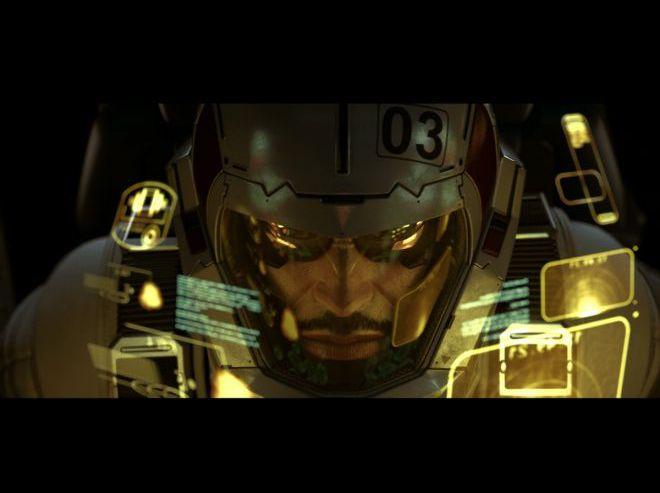 Deus Ex: Human Revolution - Это еще не конец света но отсюда его уже вид