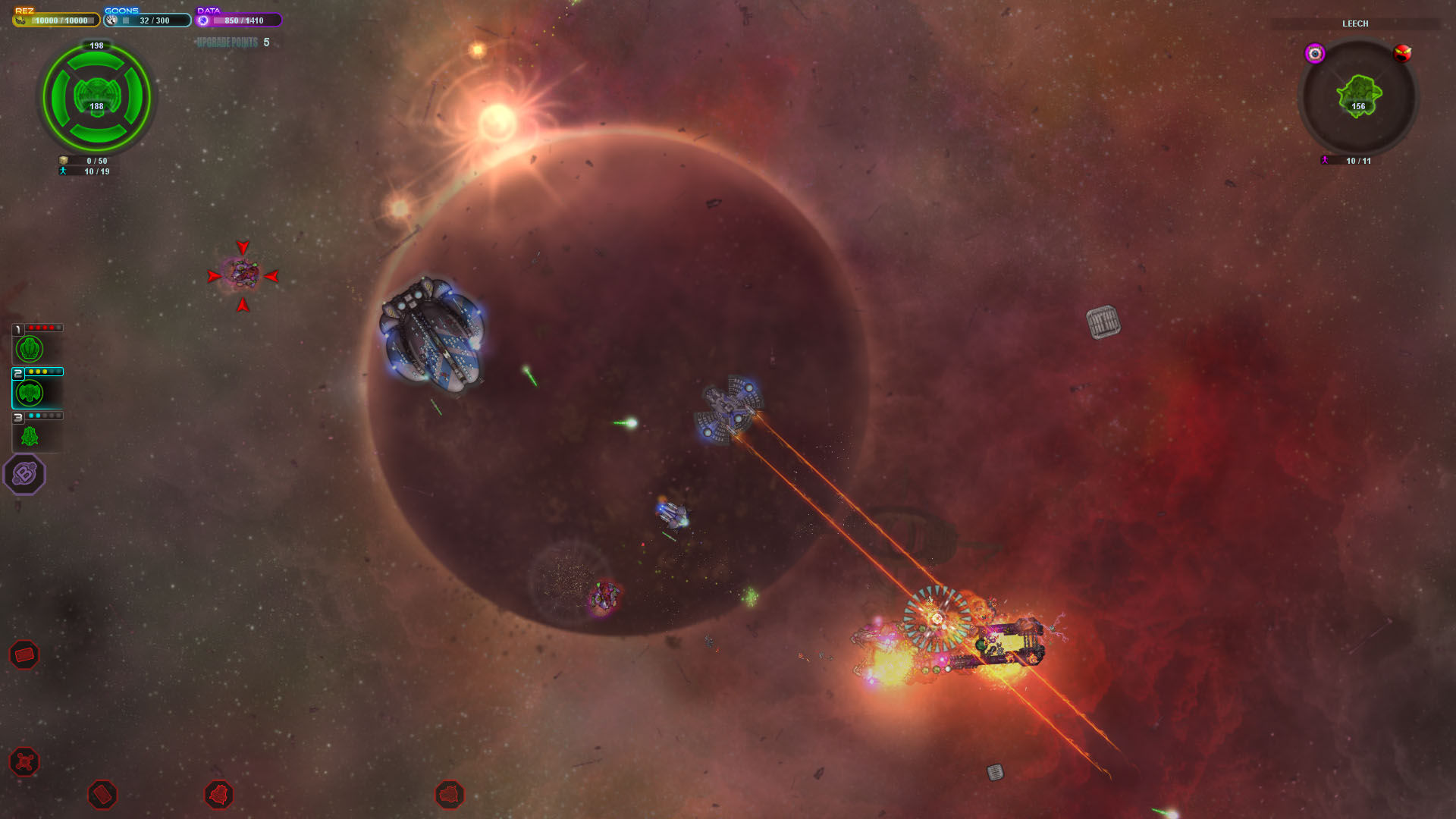 Space Pirates and Zombies (Steam) Region Free.